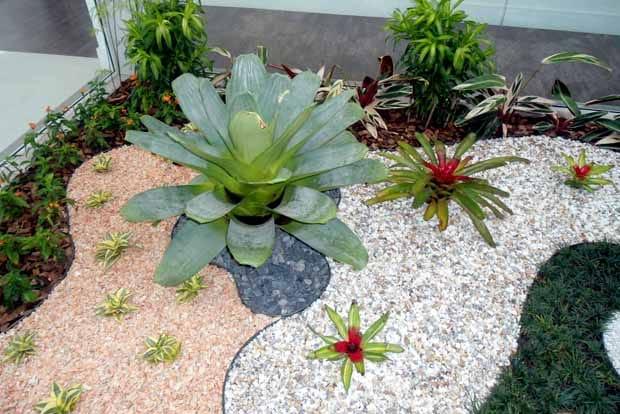 diseño de jardinería
